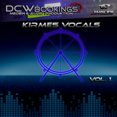 Kirmes Vocals Vol.01