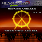Kirmes Vocals Vol.08