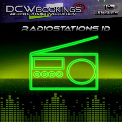 Radiostations ID