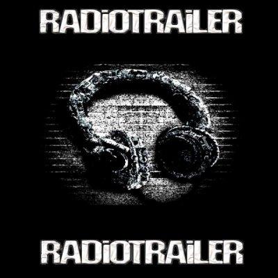 Radiotrailer für Veranstaltungen/Events