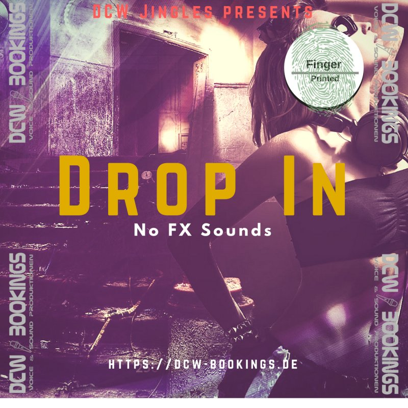 Premium Drop In OHNE SFX