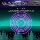 Dj ID // Moderator ID
