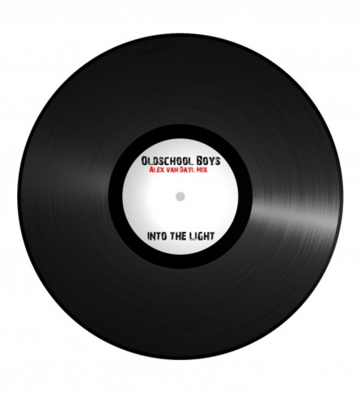 Oldschool Boys - Into the Light