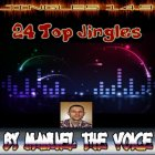 Jingles 14.9 by Manuel the Voice