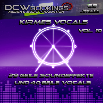 Kirmes Vocals 10