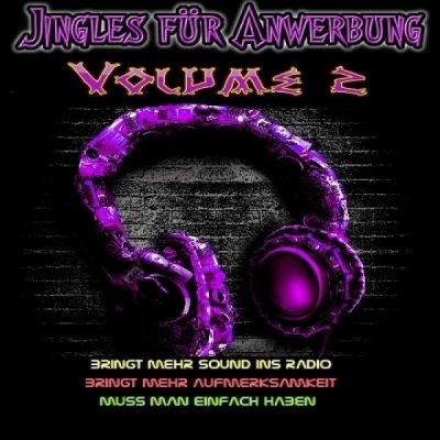 Anwerbungs Jingles Volume 02