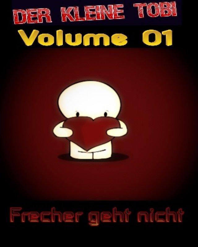 Der kleine Tobi Volume 01