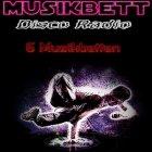 Musikbett Disco Radio