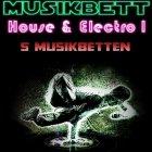 Musikbett House Electro 1