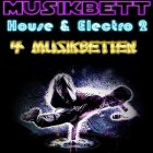 Musikbett House Electro 2