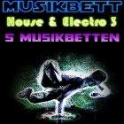 Musikbett House Electro 3