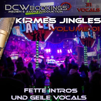 Kirmes Jingles Volume 01