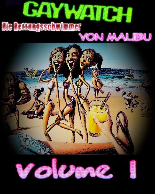 Gaywatch 01 die Rettungsschwimmer von Malibu