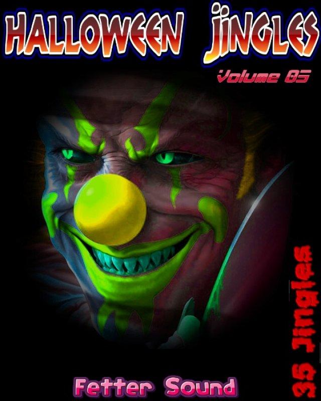 Halloween Volume 03