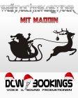 Weihnachtskalender mit Maddin