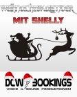 Weihnachtskalender mit Shelly