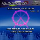 Kirmes Vocals 17 40 Vocals and Sounds