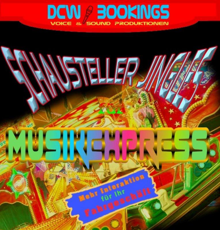 Schausteller Opener Musikexpress