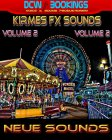 Kirmes FX Sounds Volume 2 mp3/wav