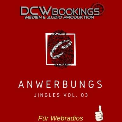 Anwerbungs Jingles Volume 03