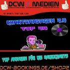 """Chartsansagen 2.0 """"Neu dabei"""""""