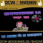 """Chartsansagen 2.0 """"Diese Woche auf Platz"""""""
