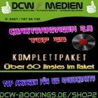 Chartsansagen 2.0 Full Paket Limited Edition
