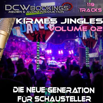 Kirmes Jingles Volume 02