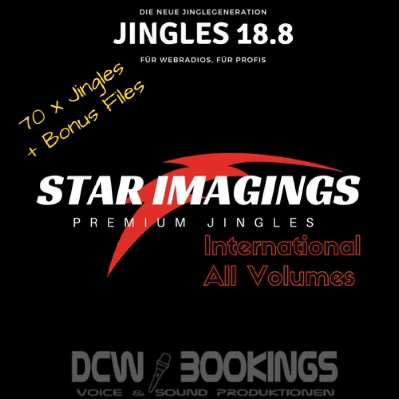 Star Imagings Jingles international 18.8