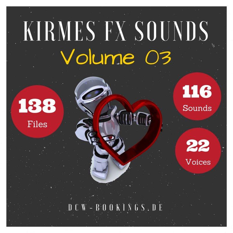 Kirmes FX Sounds Volume 03