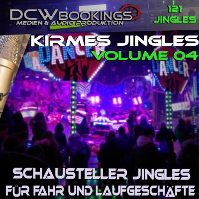 Kirmes Jingles Volume 04 (NAS)