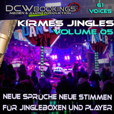 Kirmes Jingles Volume 05
