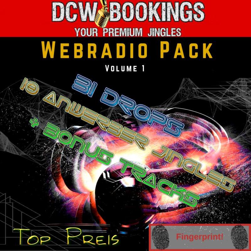 Webradio Pack Volume 1
