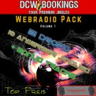 Webradio Pack Volume 1
