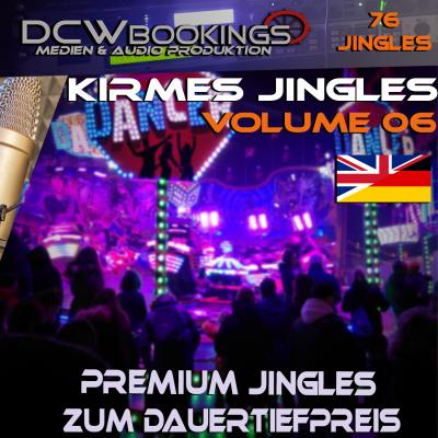 Kirmes Jingles Volume 6
