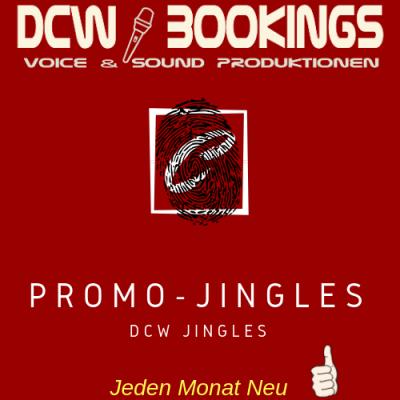 Promojingles Update 07.01.2019