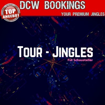 Tour Jingles für Schausteller