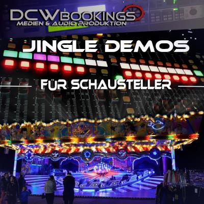 Jingle Demos für Schausteller