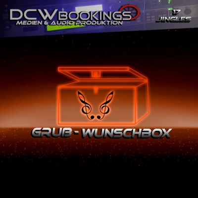 Webradio Jingles - Gruss und Wunschbox