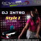 Dj Styles No.1 Intro no Branding
