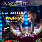 Dj Styles No.2 Intro mit Branding