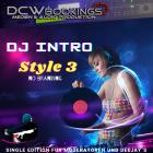 Dj Styles No.3 Intro no Branding