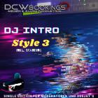 Dj Styles No.3 Intro mit Branding