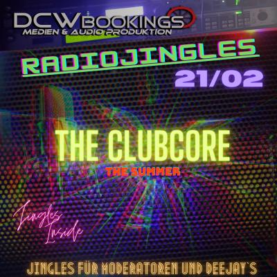 Radiojingles 21/2 The Summer
