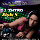 Dj Styles No.4 Intro no Branding
