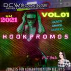 Hookpromos Volume 1