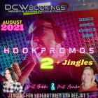 Hookpromos Volume 2