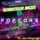 Schausteller Hookpromos Pop-Core